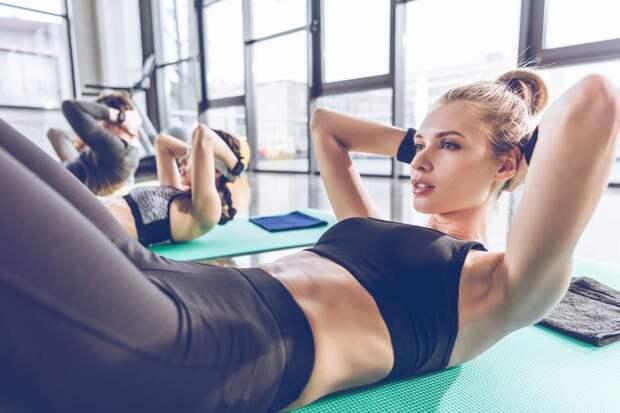 Мир, труд, спорт! В России начнут возвращать налог за спортивные занятия