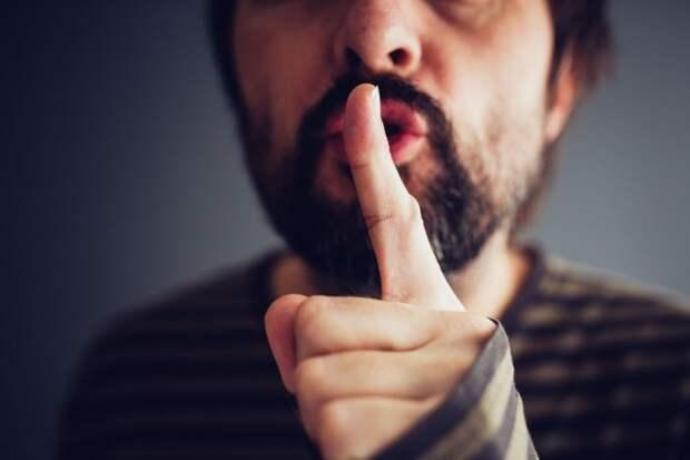 Пять вещей, которые мужчины скрывают от общества, от женщин и от себя