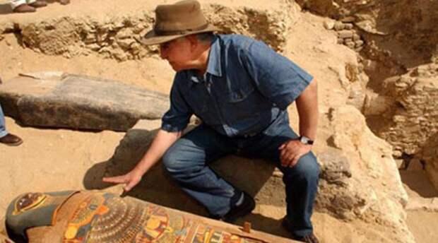 Секреты Мумий: тысячелетние тайны египетских фараонов