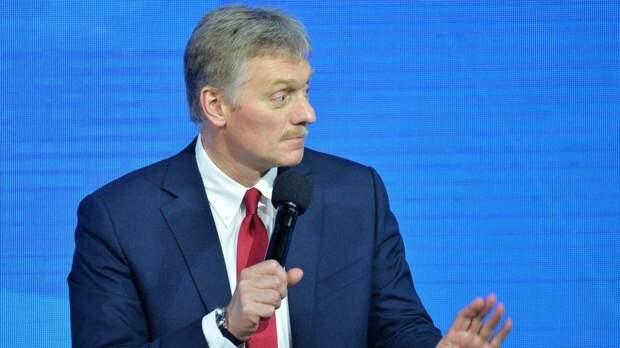 Песков исключил введение локдауна в РФ в майские праздники
