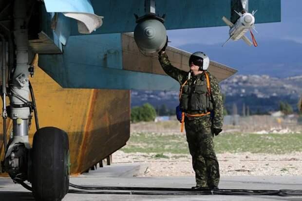 В США назвали причину успехов внешней политики России