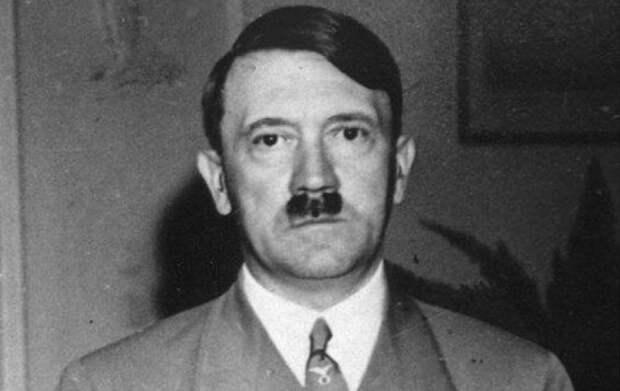 Операция «Архив»: тайна уничтожения останков Гитлера