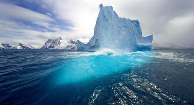 Новый Арктический регион?