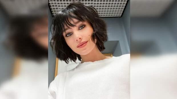 Кристина Асмус разделась для «кровавой» фотосессии