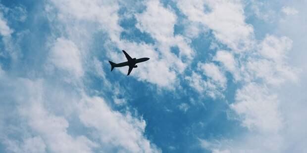 Приостановка авиасообщения с Великобританией продлена