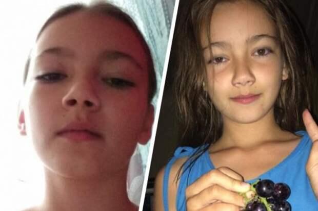 В Свердловской области продолжаются поиски 5-классницы
