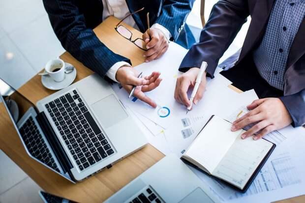 Консолидация финансовой отчетности: понятие, принципы использования, плюсы