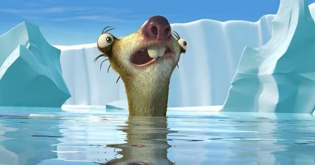 Disney ликвидирует создавшую «Ледниковый период» студию Blue Sky