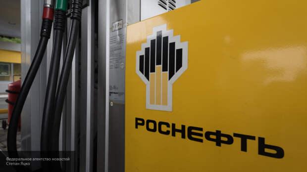 """Представитель """"Роснефти"""" прокомментировал заявление Bloomberg о предстоящих убытках нефтяников"""