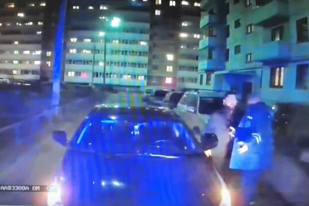 В Ярославле водитель корейской шулушпайки посчитал себя королём дороги