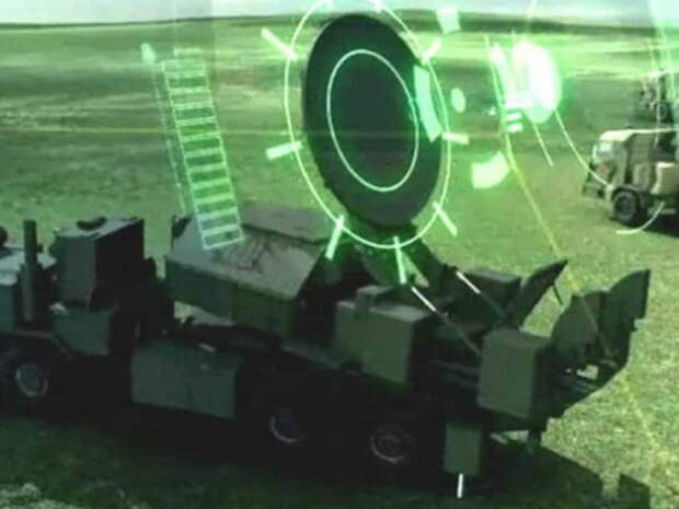 Пентагон обвиняет Россия в излишнем применении в Сирии радиоэлектронного оружия