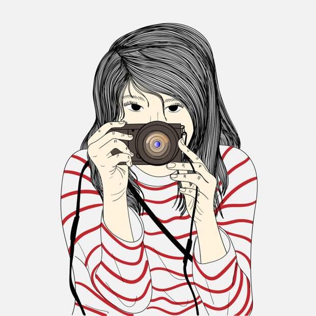 В семейном центре «Коптево» состоится мастер-класс по фотографии