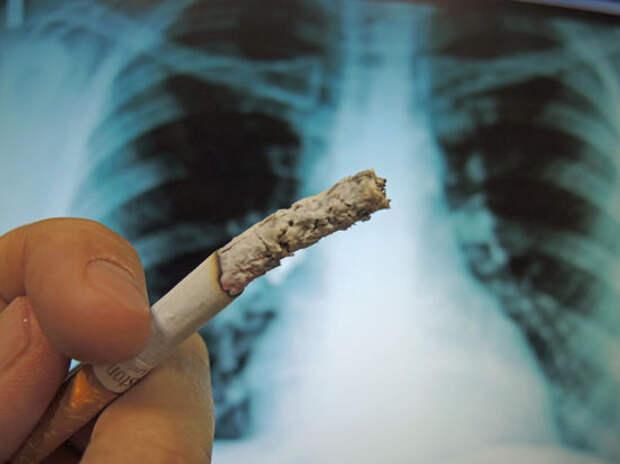 Любителей табака не оставят в покое даже в легальных курилках
