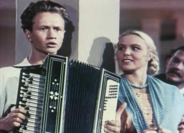 Судьба Марины (1953)