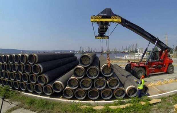 """В этом году """"Газпром"""" закупит ТБД на рекордную сумму"""