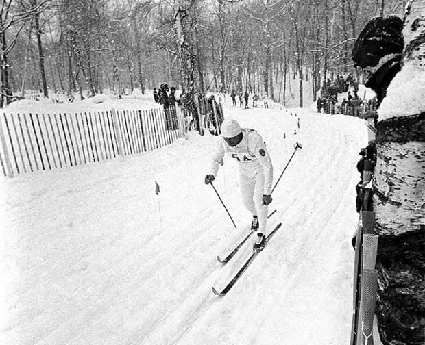 6 забавных фактов о том, как советский лыжник сказал знаменитое «Дахусим» и всех обхитрил