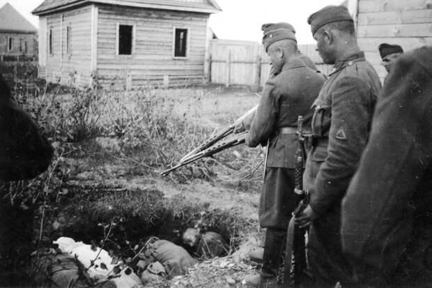 «Чудовищные зверства»: что позволяли себе венгры во время Великой Отечественной