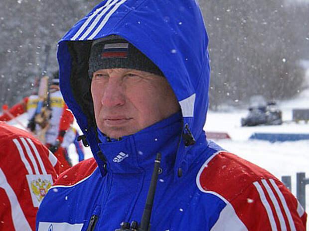 Очередной и, увы, не последний антирекорд российского биатлона. ЛОГИНОВ: Не могу понять, почему такой проигрыш? ПОЛЬХОВСКИЙ: Ну, что поделать? Как готовы, так и выступаем…
