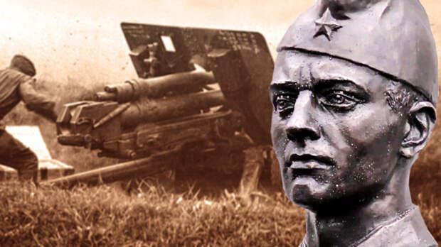 Николай Сиротинин. Как простой парень из Орла остановил танковую ...