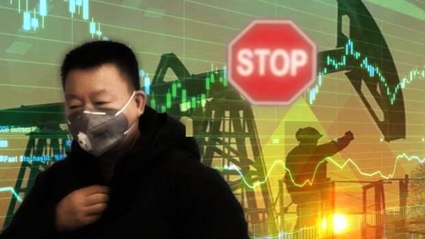 Тема недели: рынок нефти заражен спекуляциями