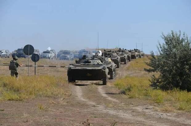 Возможен ли на Донбассе сценарий Нагорного Карабаха в случае победы Азербайджана: размышления о развитии событий