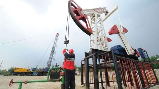 Больше всех отобвала цен нанефть потерял Алекперов