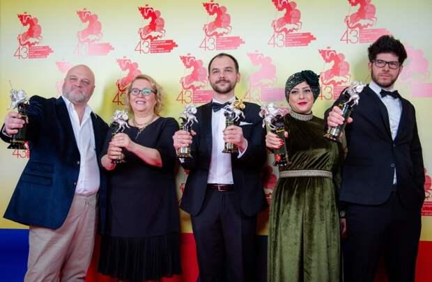 Единственный международный кинофестиваль, который неушёл вонлайн