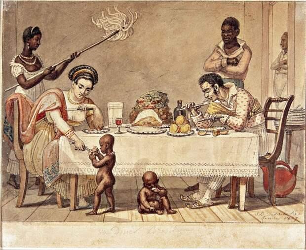 Современные мужчины - рабы женщин и детей