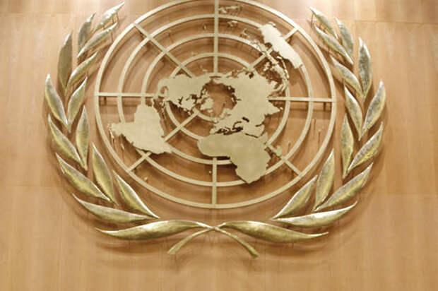 ООН: Военная операция Киева на Востоке Украины противоречит нормам международного права