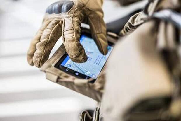 Европейского солдата спасут технологии?