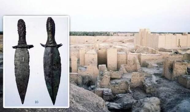 Археологов удивили результаты раскопок 6000-летней цивилизации