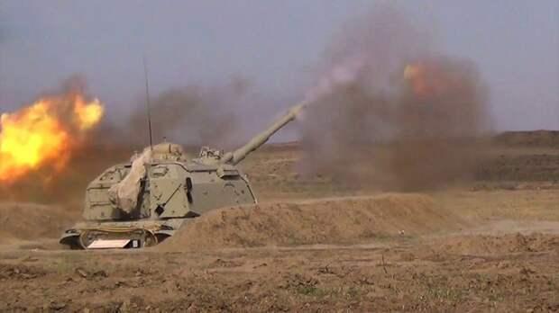 Эрдогану и Алиеву нужна победоносная война: между Россией и Арменией «вбивают клин»