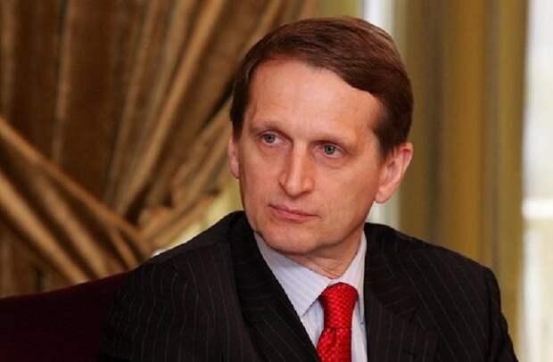 Глава СВР России заявил о переброске в Закавказье боевиков «Джебхат ан-Нусры»