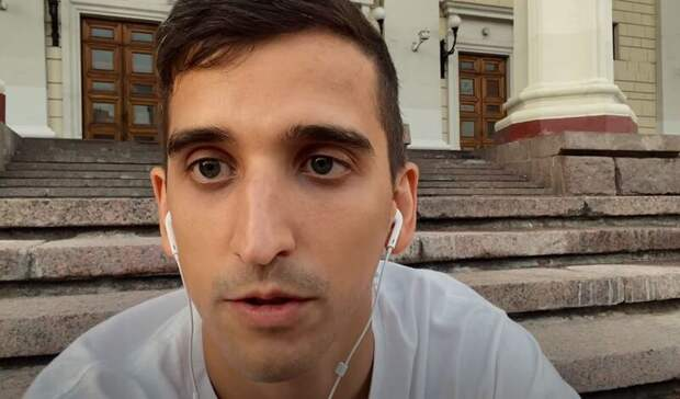 Филипп Воронин снялся вролике вподдержку арестованного стендап-комика