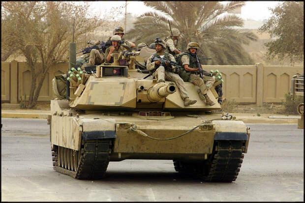 Европейцы: если русские танки пойдут на Киев, они остановятся только в Лиссабоне