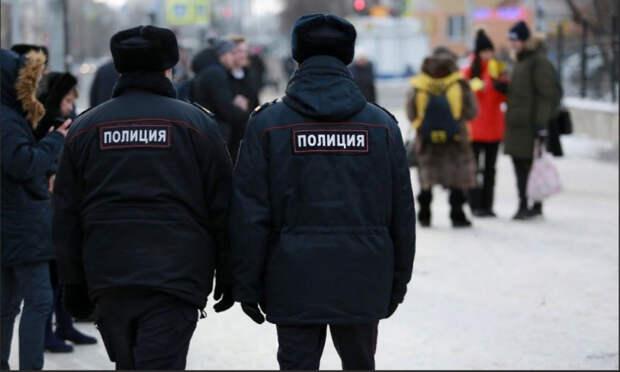 На Кубани сторонникам Навального не разрешили протестовать