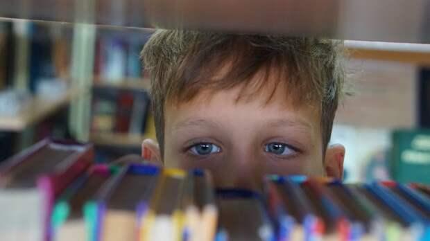 Школьники из Удмуртии смогут принять участие во всероссийской акции «Перемена с книгой»