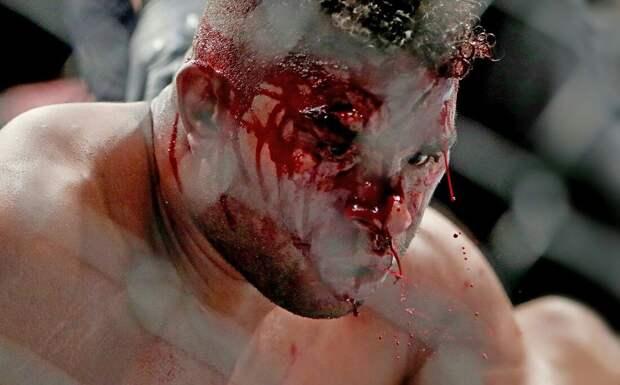 Оверим отреагировал на свое отчисление из UFC