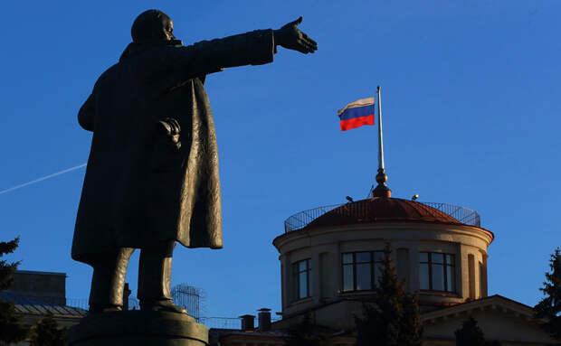 Коммунисты предрекли Ленину пережить РПЦ