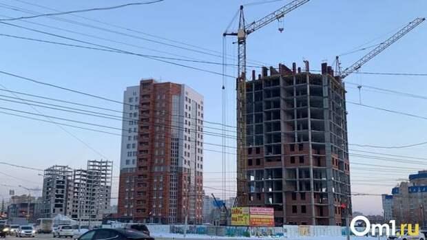 Новосибирцы требуют отменить постройку бизнес-центра на улице Нарымской