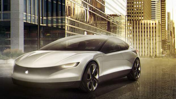 Nissan заявила, что не ведет переговоров с Apple по созданию беспилотного автомобиля