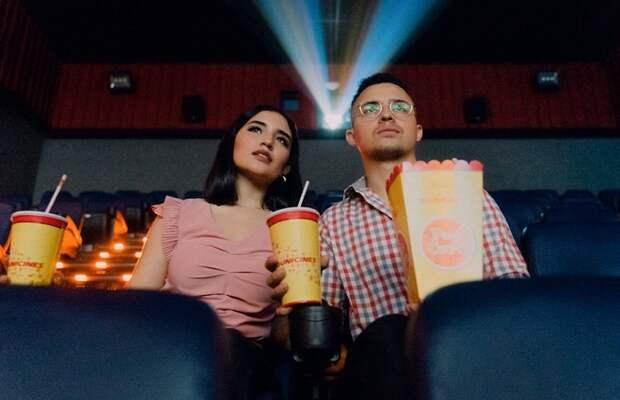 Ответьте на 5 вопросов – и мы угадаем ваш любимый жанр кино