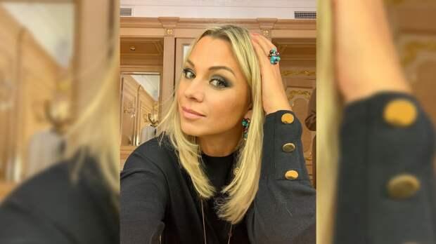 Певица Ирина Салтыкова оказалась владелицей дорогой квартиры и особняка на Рублевке