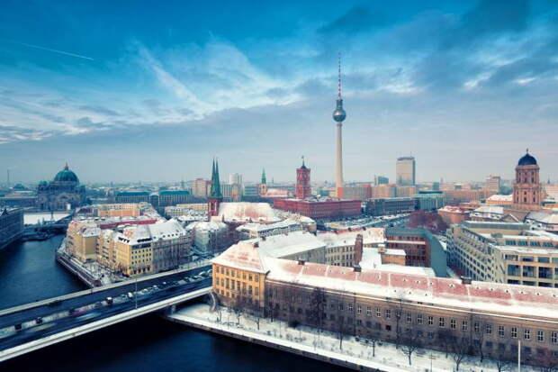 Пресса Польши раскритиковала «агрессивную» стратегию «Газпрома» в Европе