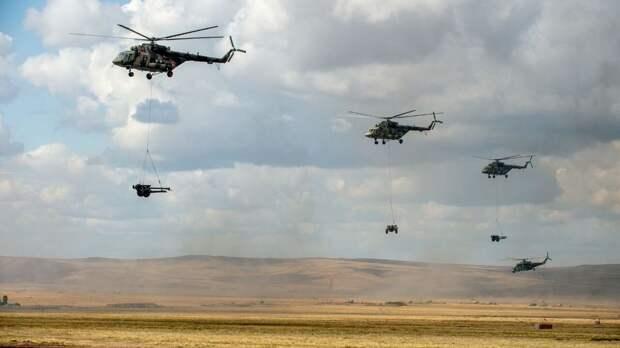 Британские СМИ объяснили, как России удалось переиграть США маневрами у границ Украины