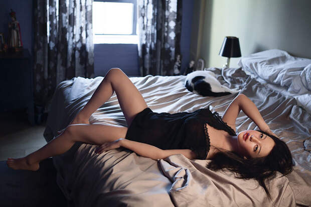 Секс-куклы в фотопроекте Стейси Ли «Средние американцы» 32