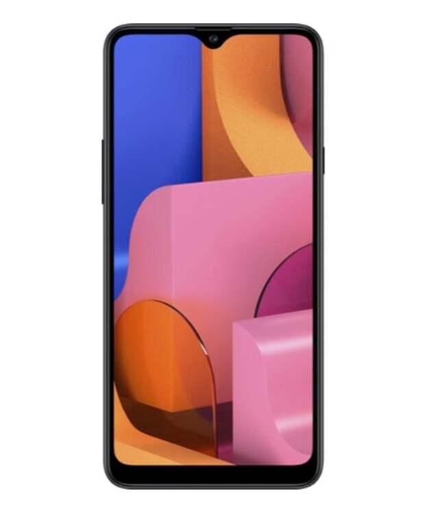 Samsung galaxy A20s. Ужас от Samsung