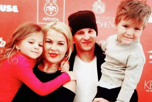«Он заставил меня родить дочь, избил и выгнал из квартиры». Скандальный развод футболиста Алиева