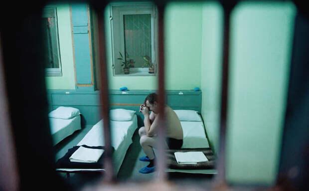 В СовФеде подготовили законопроект о вытрезвителях | Трезвая жизнь