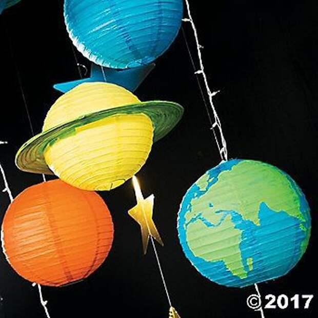 Событие планетарного масштаба (трафик)